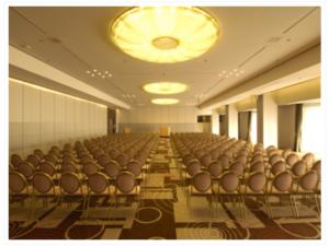 グランドプリンスホテル新高輪3F ホール天平画像